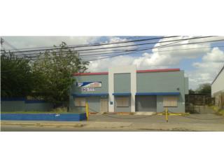 Avenida Hostos 88, cabida 5,951.97m/c. EV-4