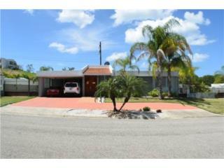 ESPECTACULAR casa en Mansiones de Cabo Rojo