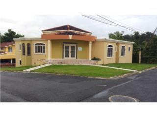 Residencia 4H/3B Bo. Malpaso