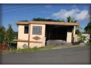 Campo Rico, Parcela #395, Bo. Hato Puerco