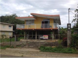 Barrio Santana, Comunidad Perez Mayor