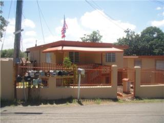 Residencia y 2 aptos, Bo Capaez, Hatillo