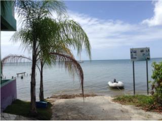 CASA DE PLAYA EN PATILLAS con vista y playa