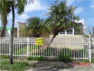 Urb. Villas de Loiza UU-18 Calle 41