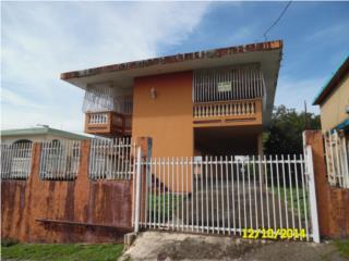 Bo. Guzmán Abajo, Com. Sosa 165 Calle 8
