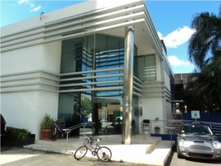 Edificio Oficinas, Moderno, Ponce de Leon Hato Rey