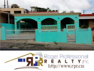 Urb. Domingo Rodriguez
