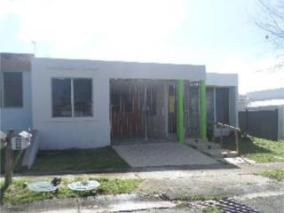 Villas de Carraizo Repo HUD 3/2 $121,500