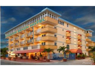 BOQUERON BEACH HOTEL - EN VENTA