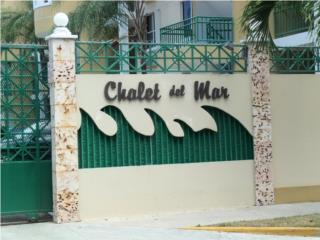 Condo Chalet Del Mar