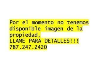 Parque de San Anton $100,000 3/1
