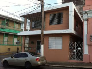 MULTI-FAMILIAR, 3-1 C/U, $900 EN RENTAS