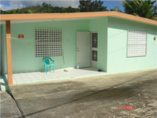 Comunidad Plana, Bo. Planas, Isabela,PR