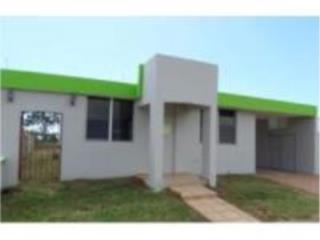 Portal De Ancones 3hab-1baño $64,900