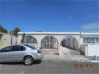Villas De Loiza 3hab-1baño $76,100