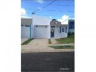 Villas Del Bosque 3hab-1baño $88k