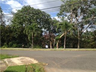 Solar en Urb. Miradero Gardens