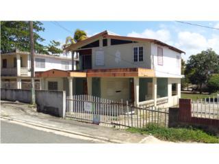 Residencia 2H/1B Bo Cotto Calle Vista Alegre