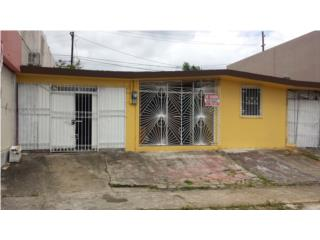 Ave. Santa Juanita 8va seccion
