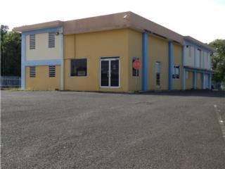 Edificio Comercial 2 Plantas, Carr. 2