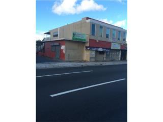 HATO REY,  PINEIRO EDIFICIO COMERCIAL, 7,600