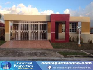 Santa Isabela, Urb. Parque de Jacaranda