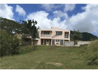 Casa con 17,626 m2 de Solar, Picina