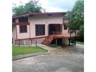 Haciendas de Canovanas Casa de Campo