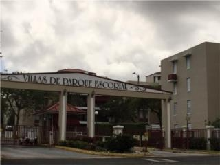 Cond.Villas De Escorial 3hab-2baño $140k