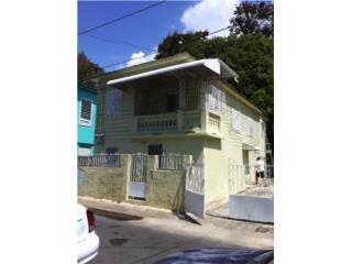 Casa de 2 pisos Bo Ferran, Ponce