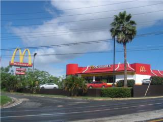 Ground Lease Commercial McDonald