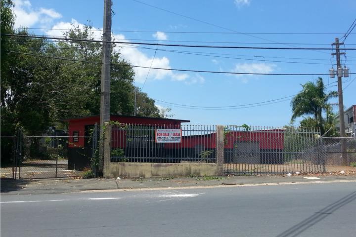 Candelaria Puerto Rico