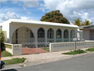 Villa Universitaria - Calle 14