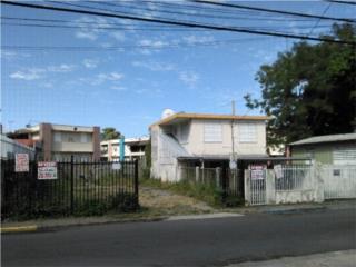 Ganga! Esteban Padilla, casa + terreno.