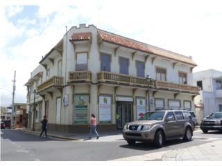 Edificio Comercial/Residencial en Isabela