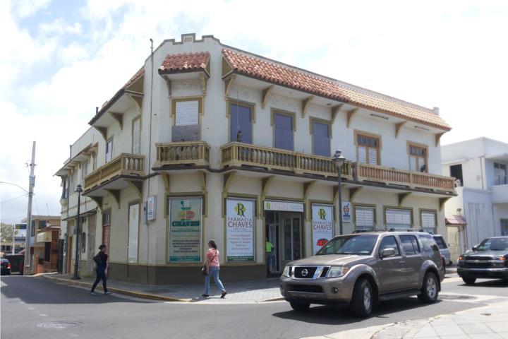 Pueblo Isabela Puerto Rico