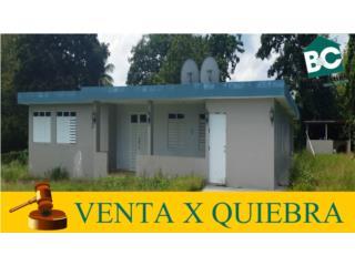Camuy Bo.Yeguada Venta x Quiebra!!