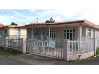 Residencia 3H/1B Bo. Espinal Aguada