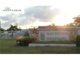 Hacienda Guamaní - 72.52 cuerdas