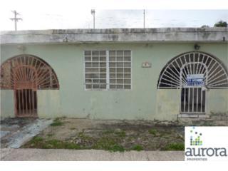 Urb. Puerto Nuevo 1115 Calle NE