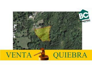Pedernales Cabo Rojo VENTA X QUIEBRA!!