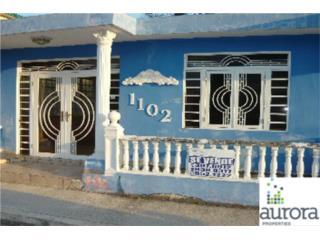 Urb. Puerto Nuevo 1102 Calle 16 NE