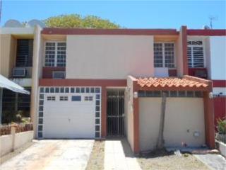 Villa del Carmen, Ponce - Reposeida