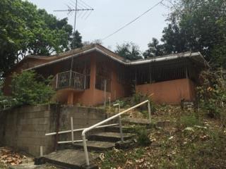 Casa eeconomica Bo Parcelas vazquez