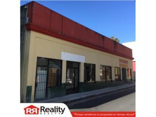 Edificio Comercial, Ruiz Belvis, Caguas