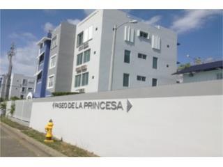 Paseo La Princesa 3-2  $130000 3'er piso