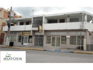 Villalba, Calle Antonio R. Barcelo