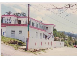 7 Apartamentos 3H-1B @Rincón la Linea Cidra