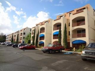 Cond. Campo Real Apt. 309 PHB