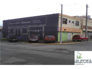 #1300 Jose de Diego Ave. Corner 30 SW St.